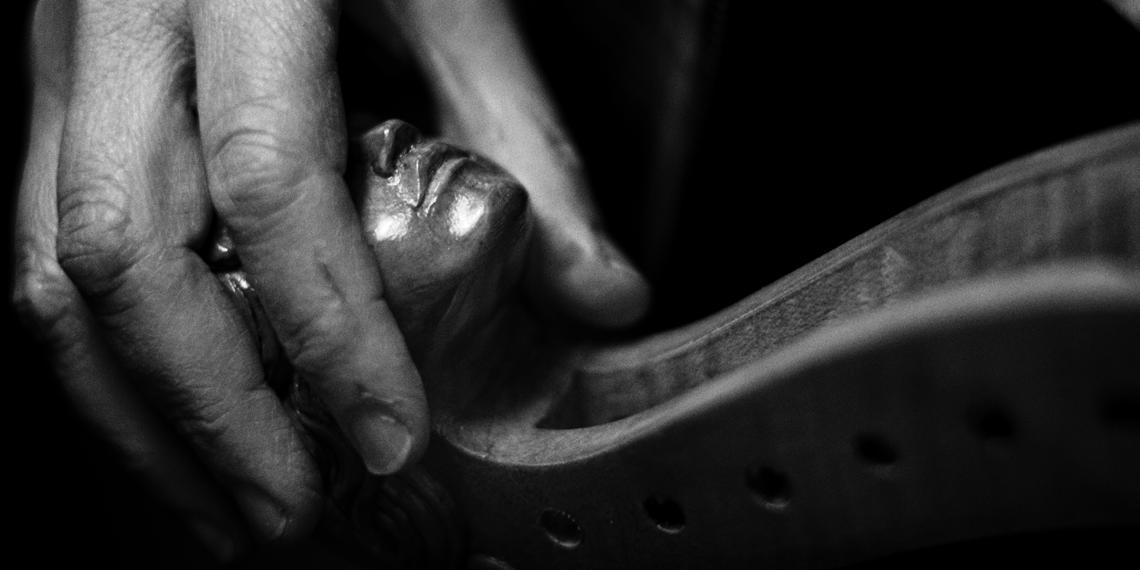Atelier Judith Kraft © Edouard Elias