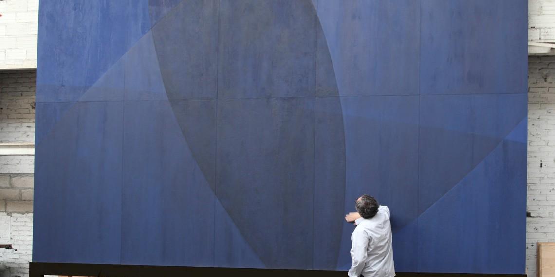 Pierre Bonnefille, Maître d'art © Atelier Pierre Bonnefille