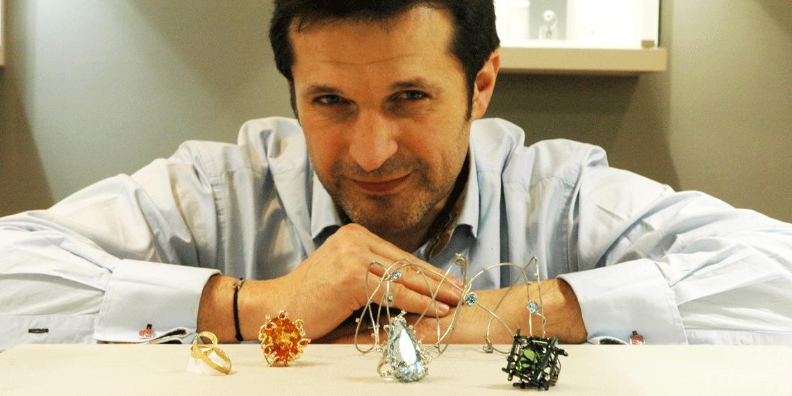 Jean-Christophe Fouchier, Maître d'art