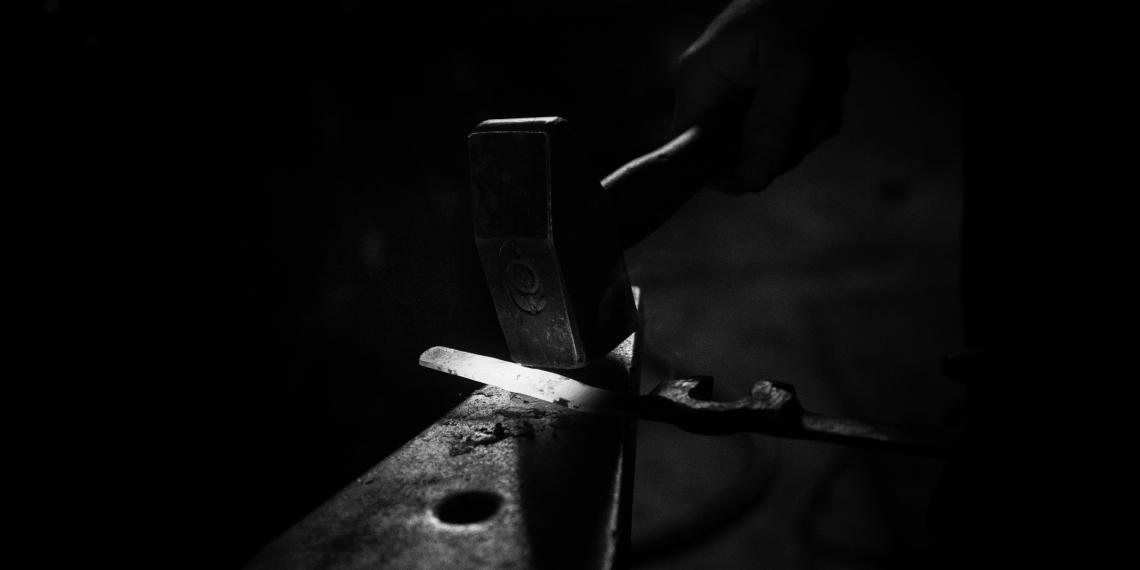 Atelier Jean-Louis Hurlin © Edouard Elias
