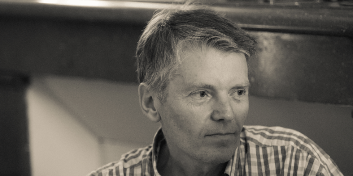 Craig Ryder, archetier baroque