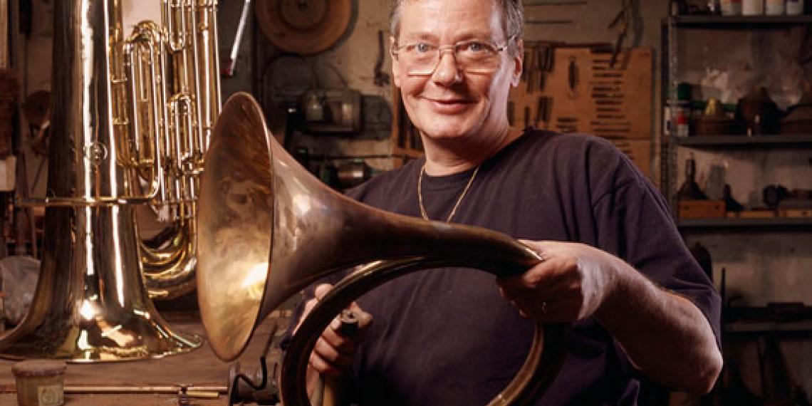 Philippe Rault_facteur d instruments à vent en métal © Augustin Détienne_INMA