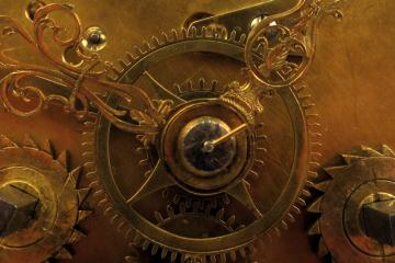 © L'Horloger de la Croix Rousse