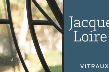 Jacques Loire - Vitraux