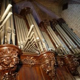 orgue de Notre Dame de Paris
